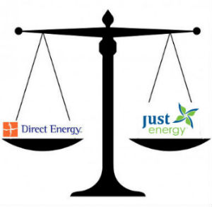 Direct Energy Vs Just Energy Which Should You Choose