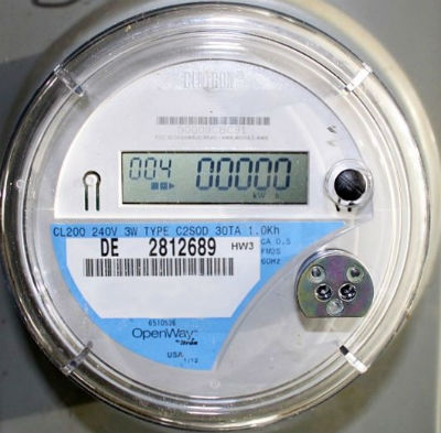 Can You Have Two Electricity Meters On The Same Property